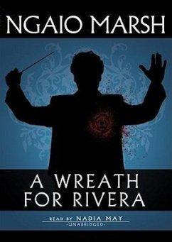 A Wreath for Rivera: A Roderick Alleyn Mystery - Marsh, Ngaio