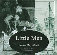 Little Men - Alcott, Louisa May