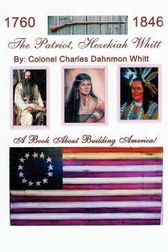 The Patriot, Hezekiah Whitt - Whitt, Colonel Charles Dahnmon
