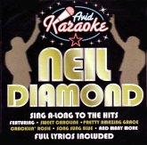 Neil Diamond Karaoke (Cd)