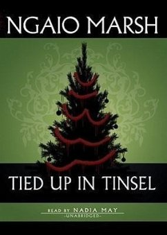 Tied Up in Tinsel - Marsh, Ngaio