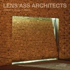 Lens Ass Architects - Mayer, Jurgen