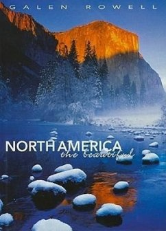 North America the Beautiful - Rowell, Galen