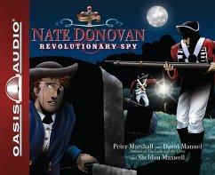 Nate Donovan: Revolutionary Spy - Marshall, Peter Manuel, David Maxwell, Sheldon