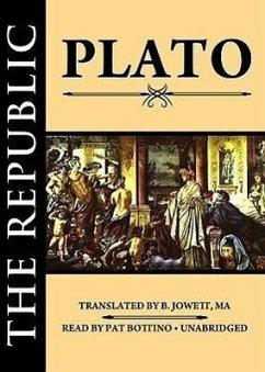 The Republic - Plato