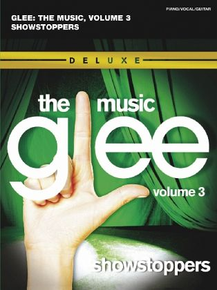 Glee - The Music, Songbook