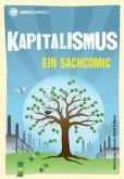 Infocomics: Kapitalismus