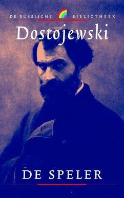 De speler / druk 1 - Dostojevski, F.M.