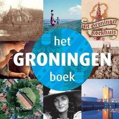 Het Groningen Boek - Hillenga, Martin Kleijsen, Lotte