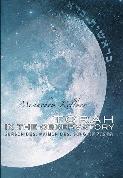 Torah in the Observatory - Kellner, Menachem