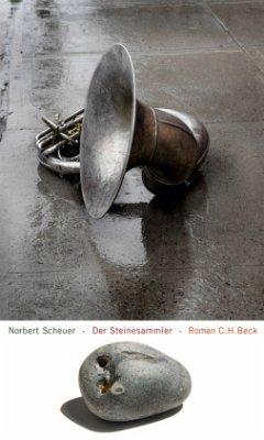 Der Steinesammler - Scheuer, Norbert