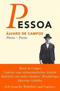 Poesia - Poesie - Campos, Álvaro de; Pessoa, Fernando
