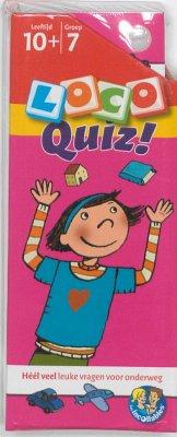 Loco Quiz! / Leeftijd 10+ Groep 7 / druk 1