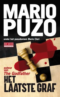 Het laatste graf - Puzo, Mario