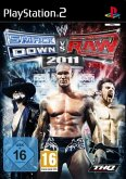 WWE SmackDown vs. Raw 2011 (PlayStation 2 - Farewell-Edition)