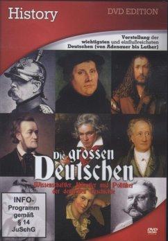 Die Grossen Deutschen - Grossen Deutschen,Die