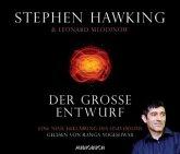 Der große Entwurf, 6 Audio-CDs