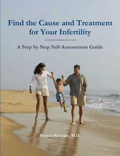 Find the Cause and Treatment for Your Infertility - Polansky, M. D. Francis