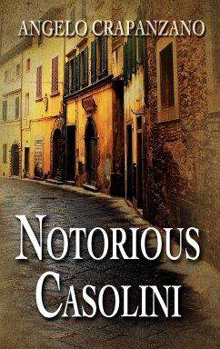 Notorious Casolini - Crapanzano, Angelo