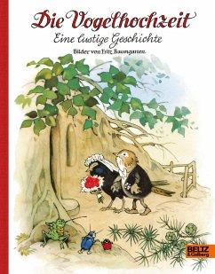 Die Vogelhochzeit - Baumgarten, Fritz