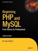 Beginning PHP and MySQL