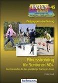 Fitnesstraining für Senioren 60+