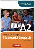 Gesamtband, Unterrichtshilfe interaktiv, CD-ROM / Pluspunkt Deutsch, Ausgabe 2009 A2