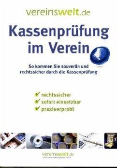 Kassenprüfung im Verein - Hallmann, Jörg Stein, Günter Vogel, Heinz-Wilhelm