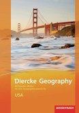 Diercke Geography Bilinguale Module. USA