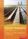 Diercke Geography Bilinguale Module. Energy