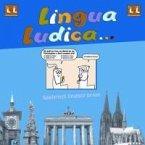 Lingua Ludica. Spielerisch Deutsch lernen