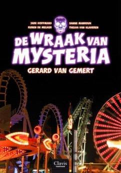De wraak van Mysteria - Gemert, Gerard van