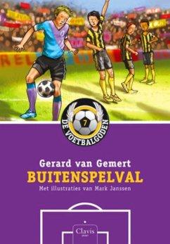 Buitenspelval - Gemert, Gerard van