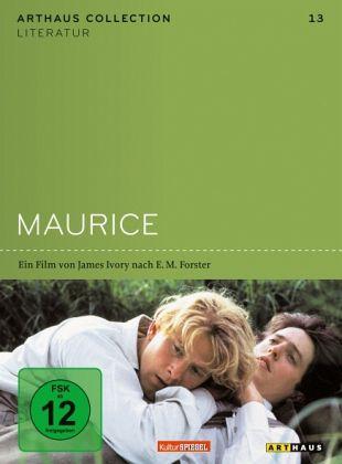 "DVD ""Maurice"""