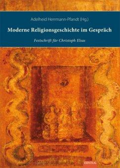 Moderne Religionsgeschichte im Gespräch