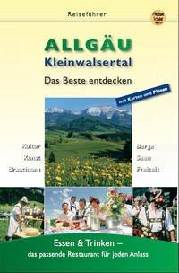 Allgäu / Kleinwalsertal