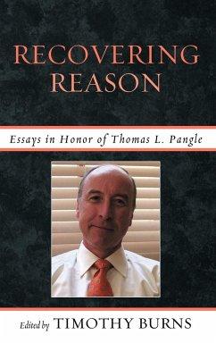 Recovering Reason - Burns, Timothy