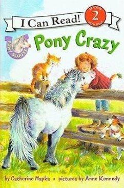 Pony Crazy - Hapka, Catherine