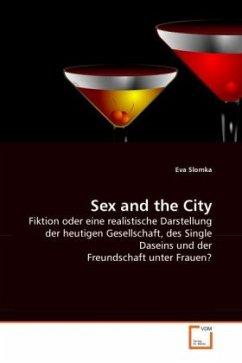 Sex and the City - Slomka, Eva
