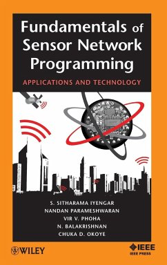 Sensor Network Programming - Iyengar; Balakrishnan; Okoye