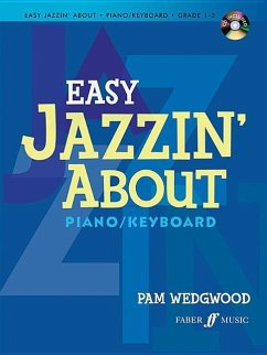 Easy Jazzin´ About Piano