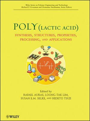 to synthesise polylactic acid Properties of pla properties: the physical properties of polylactic acid are similar to polystyrene it can also be modified to make it similar to pe (polyethylene) or pp (polypropylene.