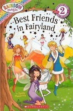 Best Friends in Fairyland - Meadows, Daisy