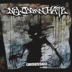 Obsessed - New Born Hate