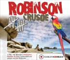 Robinson Crusoe, 3 Audio-CDs