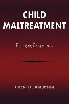 Child Maltreatment - Knudsen, Dean D.