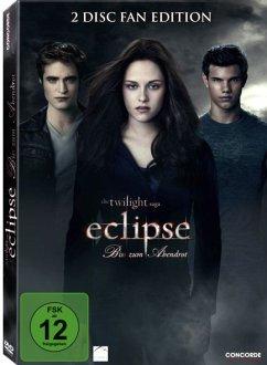 Eclipse - Biss zum Abendrot (2 Disc Fan Edition) - Eclipse/2dvd