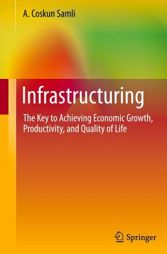 Infrastructuring - Samli, A. Coskun