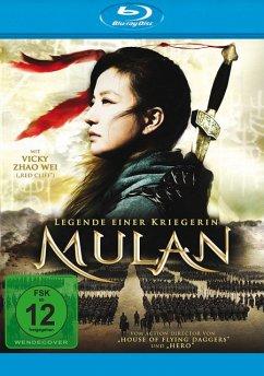 Mulan - Legende einer Kriegerin - Diverse