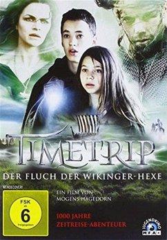 Timetrip - Der Fluch der Wikinger-Hexe - Diverse